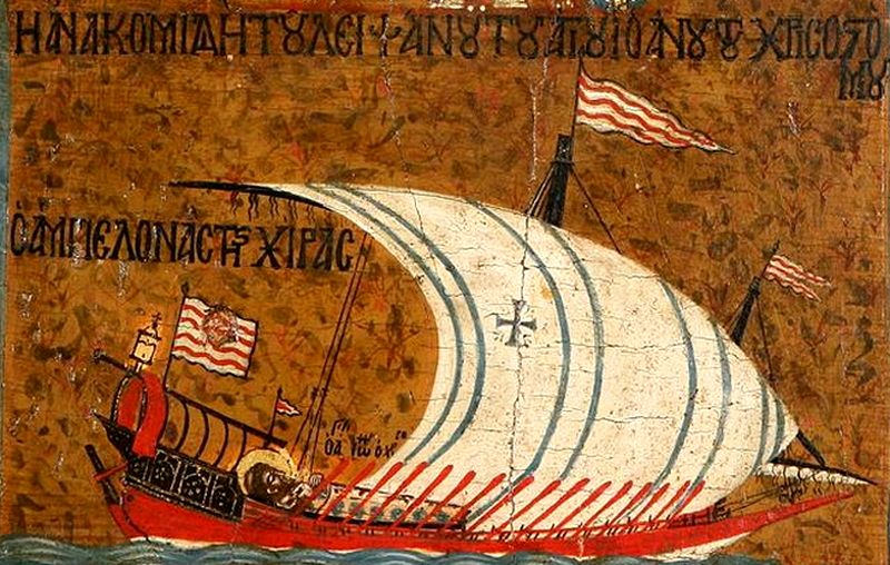 Piracy and reprisal in Byzantine waters: resolving a maritime conflict between Byzantines and Genoese at the end of the twelfth century
