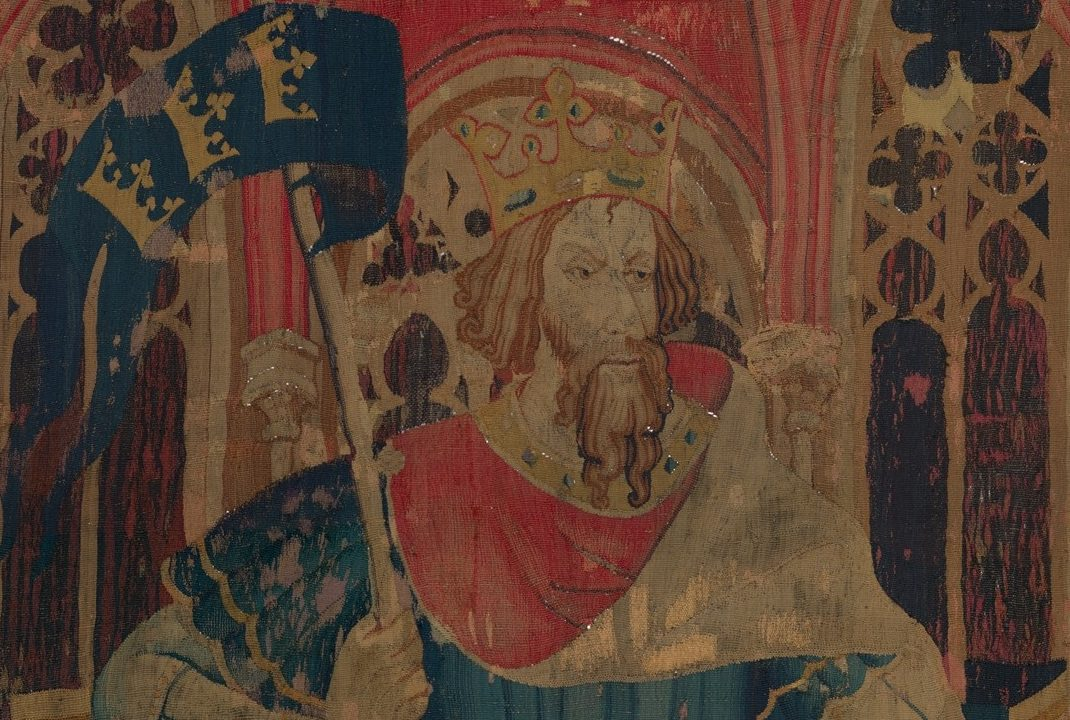 A Man for all Centuries: The Changing Myth of King Arthur