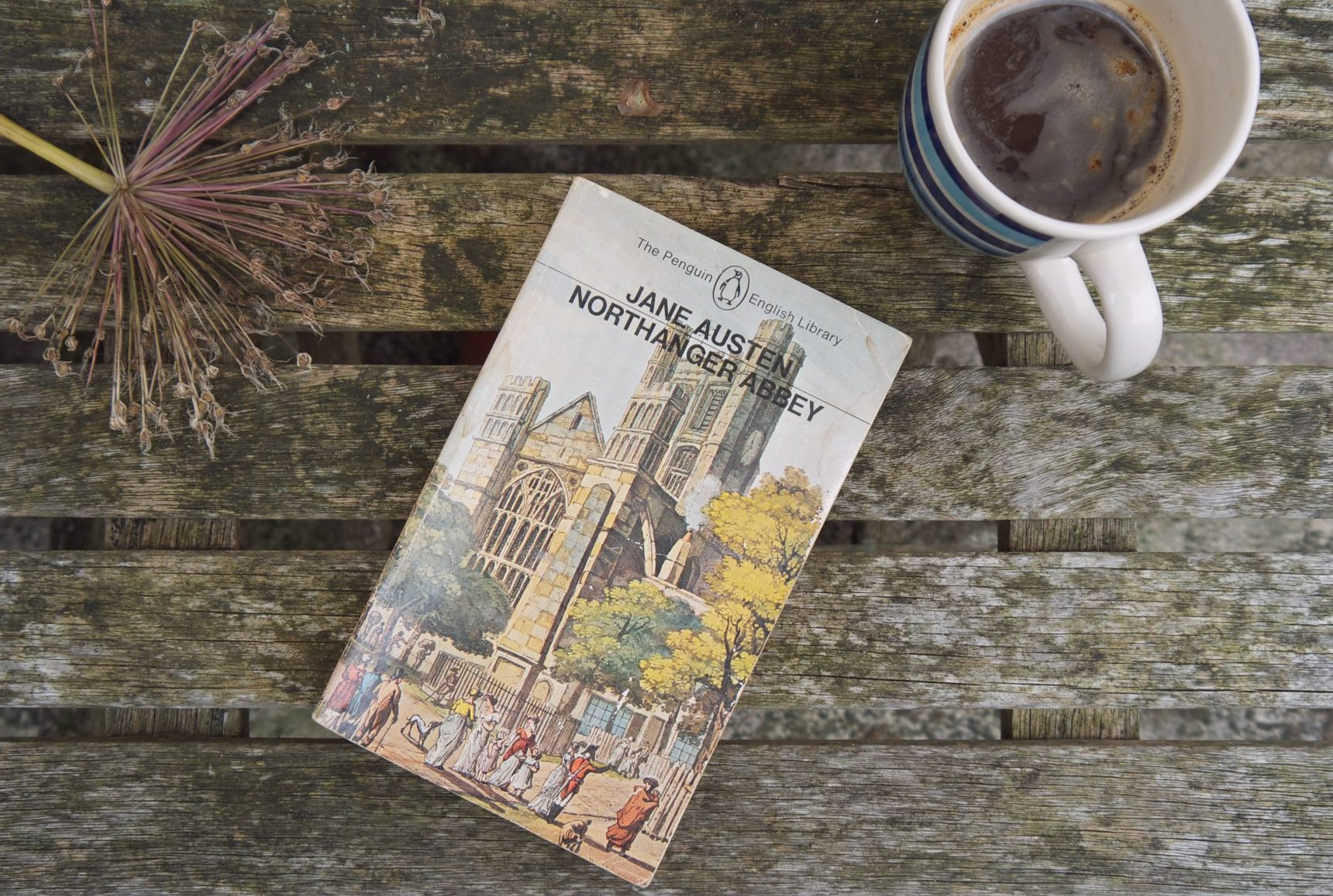 Medieval Reads: Northanger Abbey, by Jane Austen
