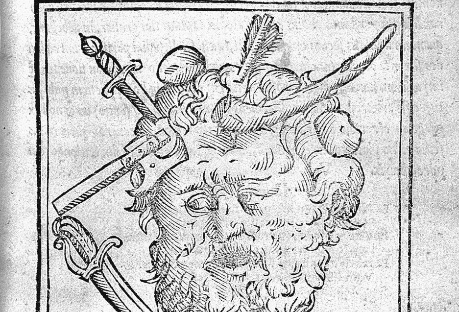 Berengario da Carpi and the Renaissance of Brain Anatomy