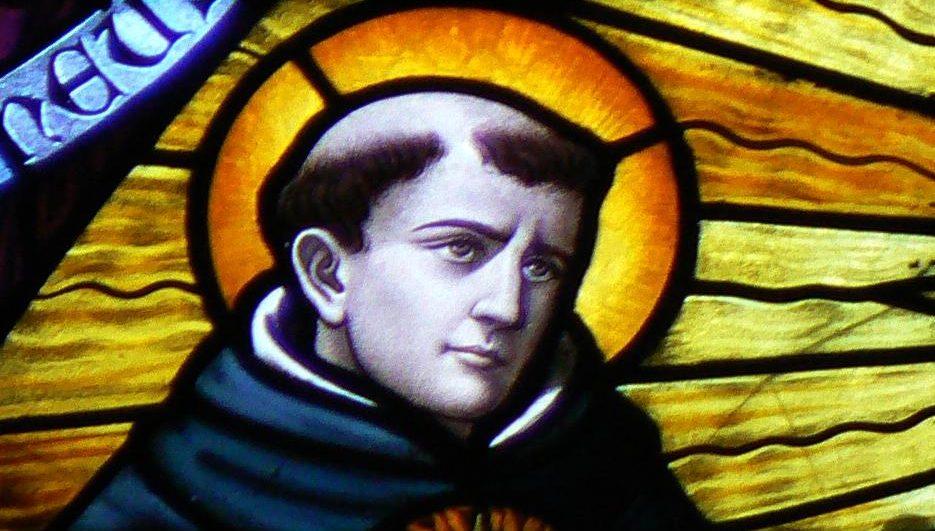 Aquinas on Infinite Multitudes