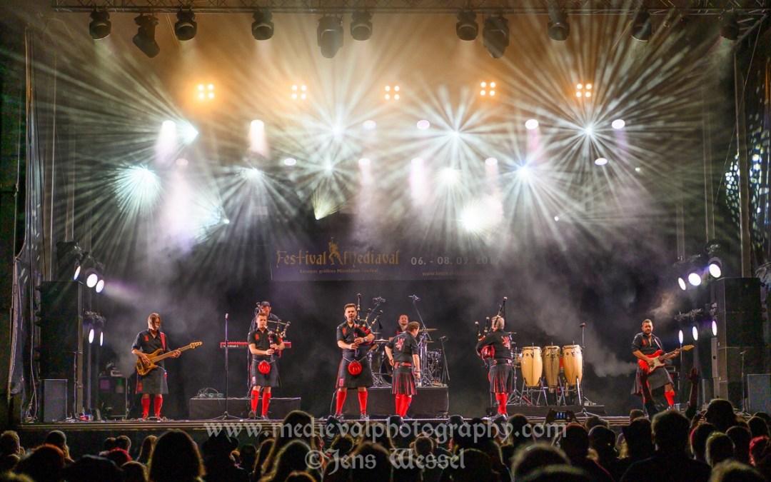 Festival Mediaval XII – Freitag