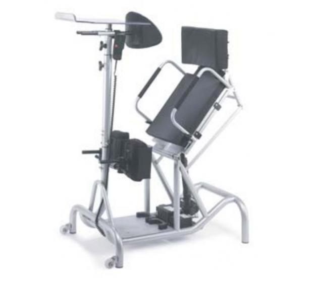 swing seat nz ergonomic chair under 500 stand-up sit-to-stand frame | standing aids medifab
