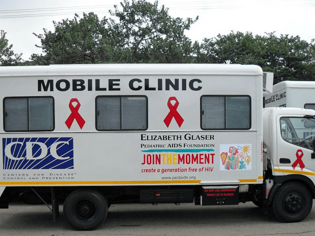 Elizabeth Glazer Mobile Clinic
