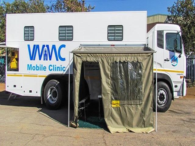 Jhpiego Namibia Clinic
