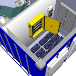 Container Clinic Plan