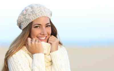Top 5 Foods That Will Protect Your Skin in Winter