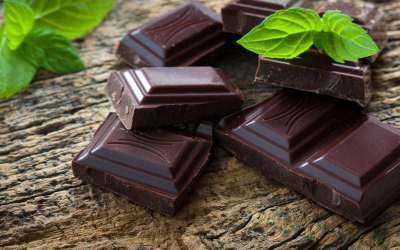 Top 6 Reasons to Eat More Chocolate