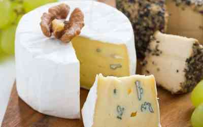 People Who Eat Cheese May Have Lower Body Mass Index and Cholesterol Level