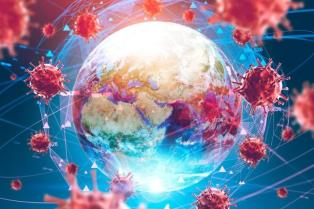 COVID-19 PANDEMIC OUTBREAK FOR GLOBAL ECONOMY AND T&T INDUSTRY   Online medical courses for doctors - Medigrad