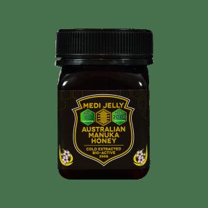 Manuka Honey MGO200 250g