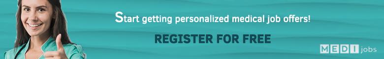 MEDIjobs register for free
