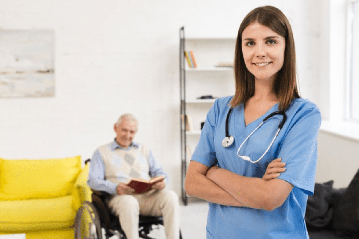 Hiring Tips for Nurses: Landing Your First Healthcare Job