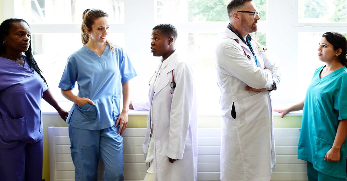 The Importance of Having a Diverse Medical Team