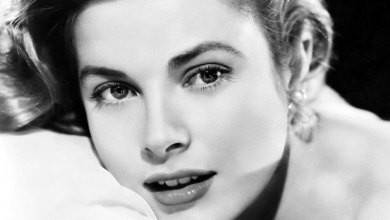 Photo of Karşınızda Grace Kelly