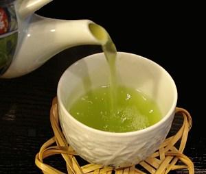 Manfaat Minum Teh Hijau Bagi Kesehatan