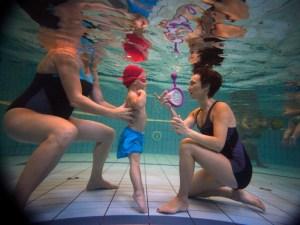 Terapi Menggunakan Dengan Air