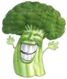 15 Manfaat Sayur Brokoli