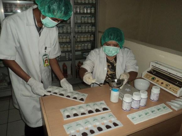 Berbagai Macam Obat Analgesik Penyebab Penyakit Ginjal