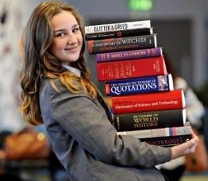 Saran Gadis yang IQ Tinggi Agar Dipelajari