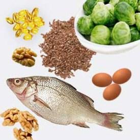 Manfaat Omega 3 Bagi Kesehatan Tubuh dan Efek Sampingnya