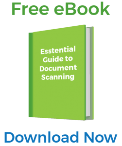CTA Document Scanning eBook