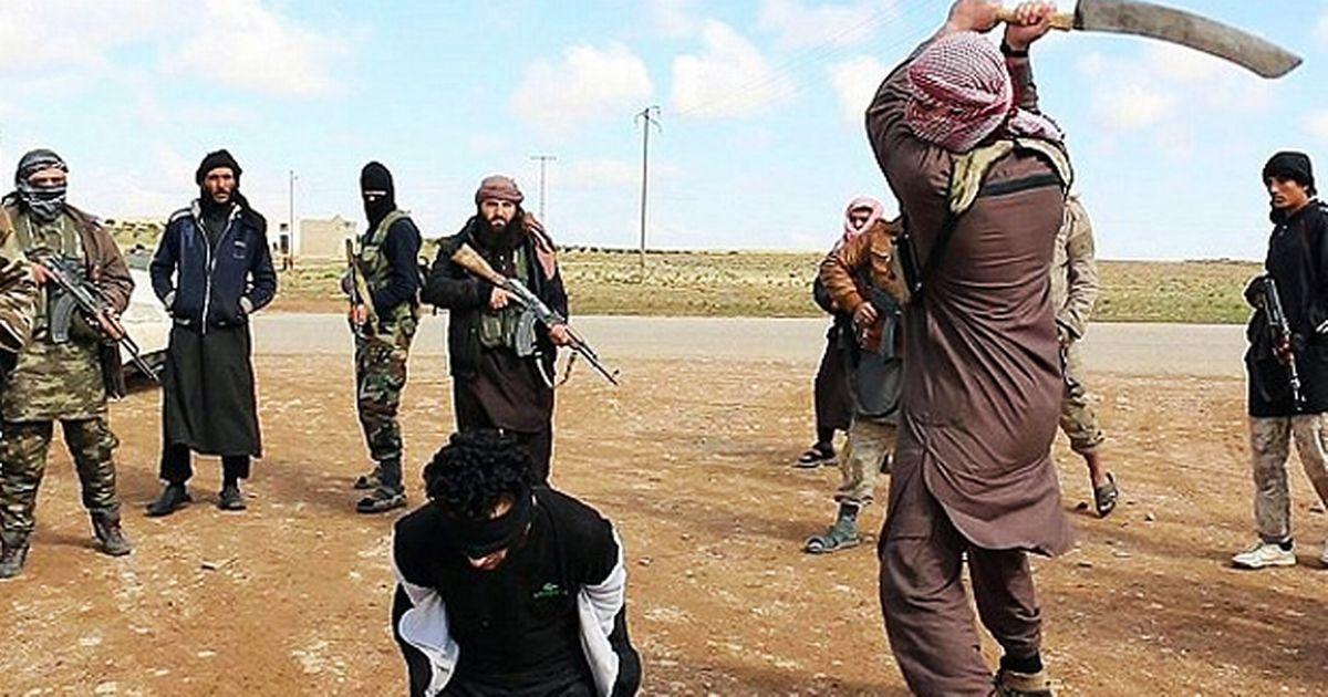 Ideology of ISIS : Saudi Salafism