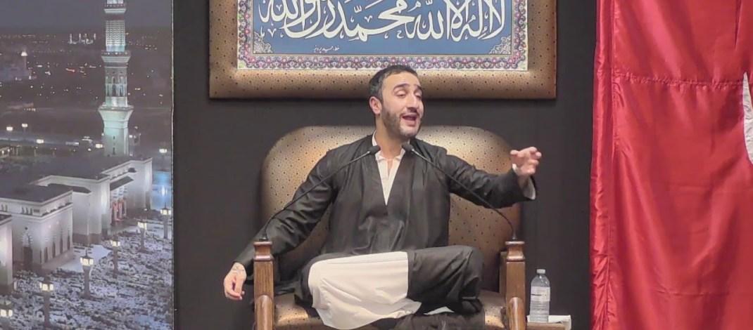 Dr. Sayed Ammar Nakshawani 2017 Muharram Lectures