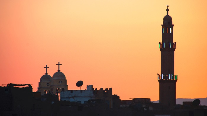 A Muslim's look at modern Christianity