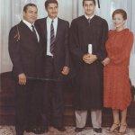 عائلة مبارك