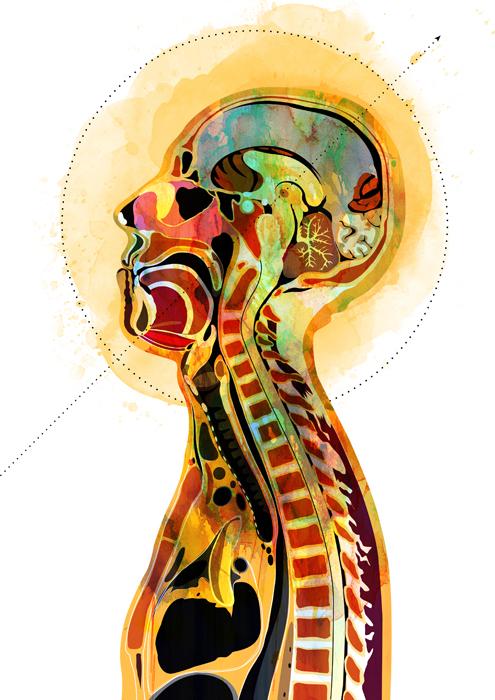Alvaro Tapia Hidalgo  Med in ArtMed in Art