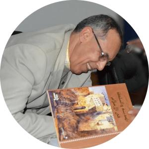 Mustapha Ben Hamouche