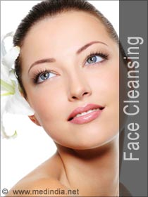 Face Cleansing - Beauty Tips