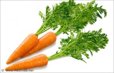 Home Remedies for Intestinal Worms: Carrots