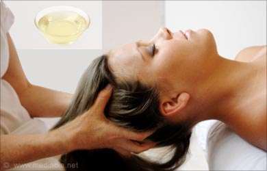 Herbal Hair Oils For Healthy Hair Beauty Tips
