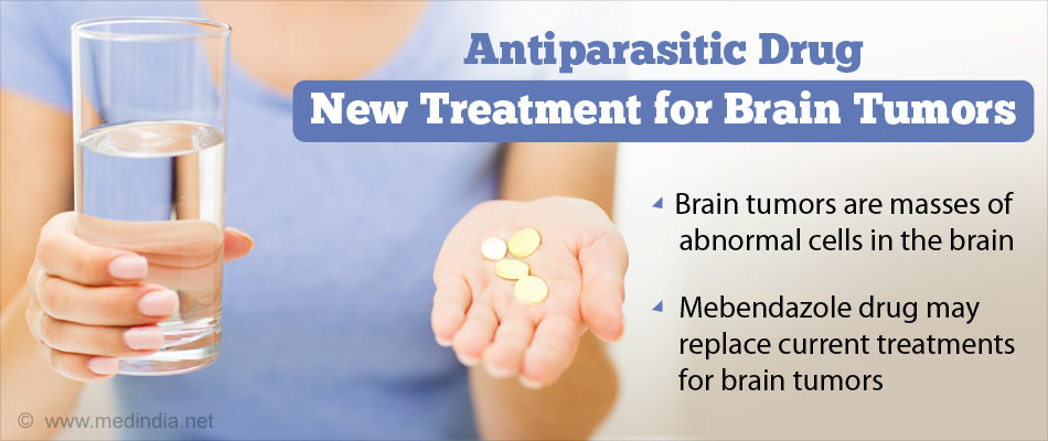 Can Mebendazole Drug be an Effective Treatment For Brain ...