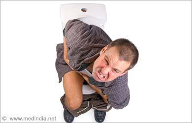Symptoms of Diverticulosis: Constipation