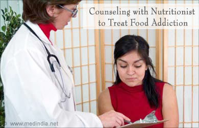 Treating Food Addiction
