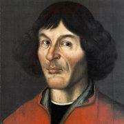 Flat earth quotes Nicolaus Copernicus