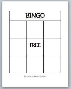 3,6 and 9 Bingo Nicola Tesla