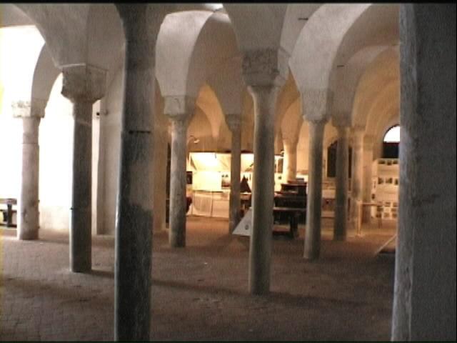 La cattedrale di Gerace
