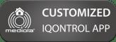 customized iqontrol