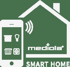Hintergrund smarthome mediola