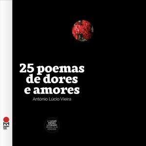 25 poemas de dores e amores