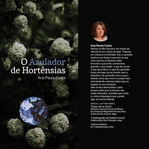O Azulador de Hortênsias