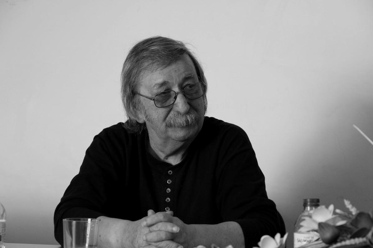 António Lúcio Vieira (1943-2020) | O adeus a um poeta maior