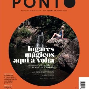 Revista Ponto – Volume 1