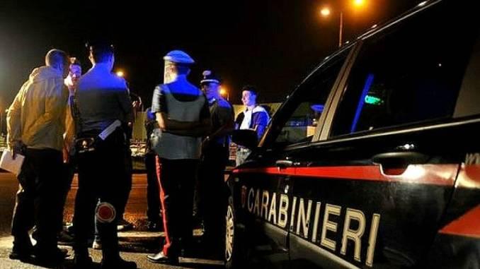 Giovane spacciatore arrestato a Marsciano, aveva droga per 130 dosi