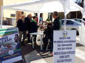 Lega Nord Todi, prima dobbiamo aiutare gli umbri Grande partecipazione al gazebo le linee guida dell'azione politica sul territorio