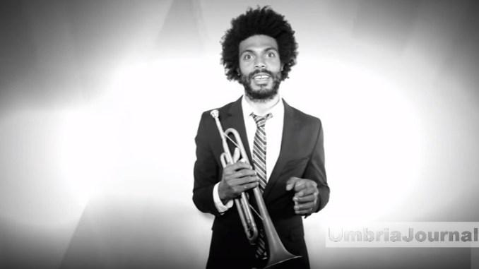 Wayne Tucker, trombettista statunitense, inaugura Tuscia in Jazz
